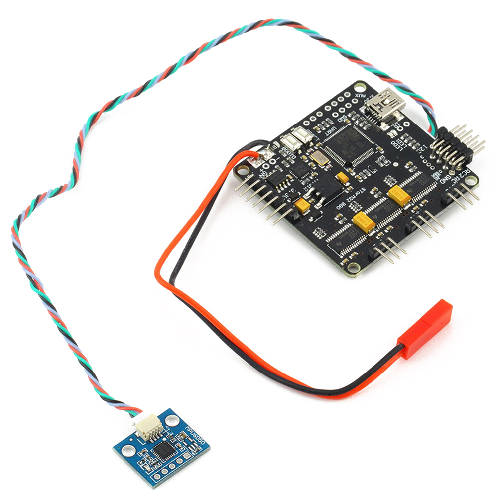 1pcs Storm32 BGC 32Bit 3 Axis Brushless Gimbal Controller V1.31 DRV8313 Motor Driver-in Parts & Accessories from Toys & Hobbies