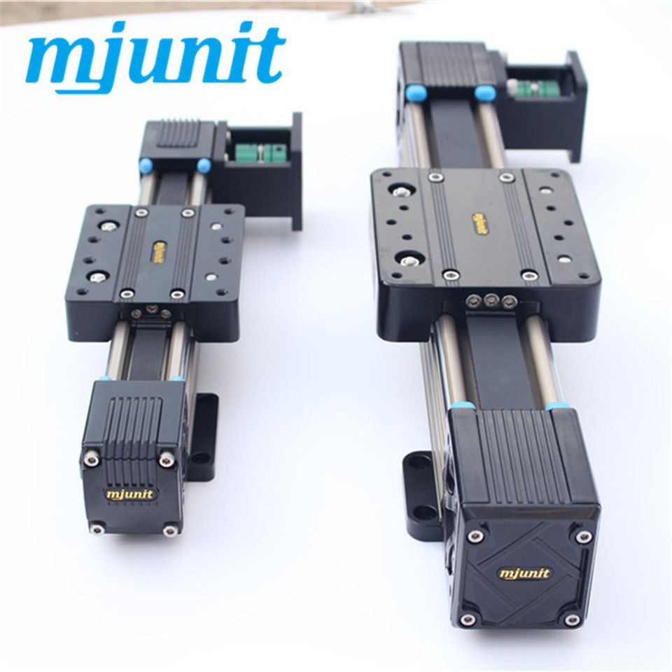 mjunit Long linear Guide way System Square Slide Unit CNC Linear Motion linear motion guide way square linear bearing guide linear guide brh25a