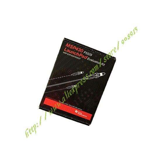 Free Shipping MSP - EXP430F5529LP Assessment Module And Development Board MSP430F5529 USB Experiment Board