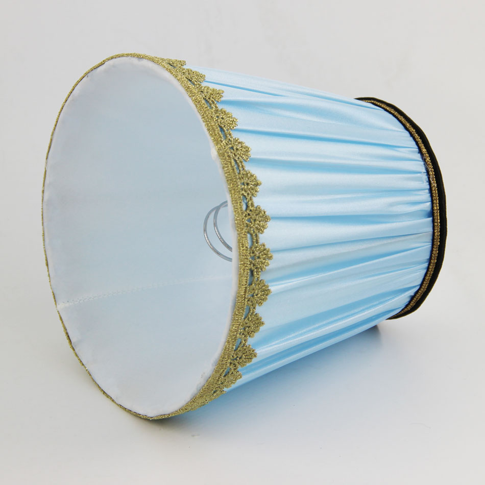 lámpara de para 5 15 10 Pantalla lujo DIA cm6 pulgadas c3lTKF1J