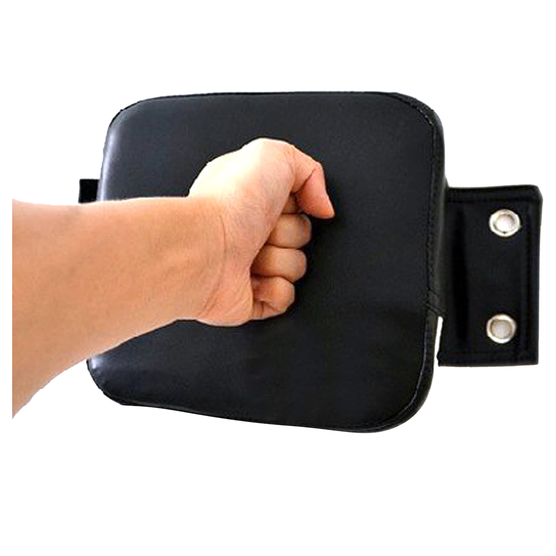 Punch Wall Focus Target Pad WING CHUN Boxing Fight Sanda Taekowndo Training Bag