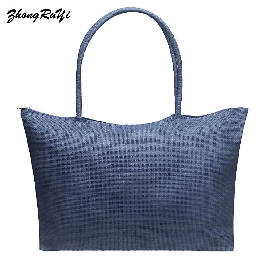 lampo di chiusura colore Bolsa di borsa puro spiaggia Feminina della 2017 borsa della della della Manicotto 7tqxI4a4