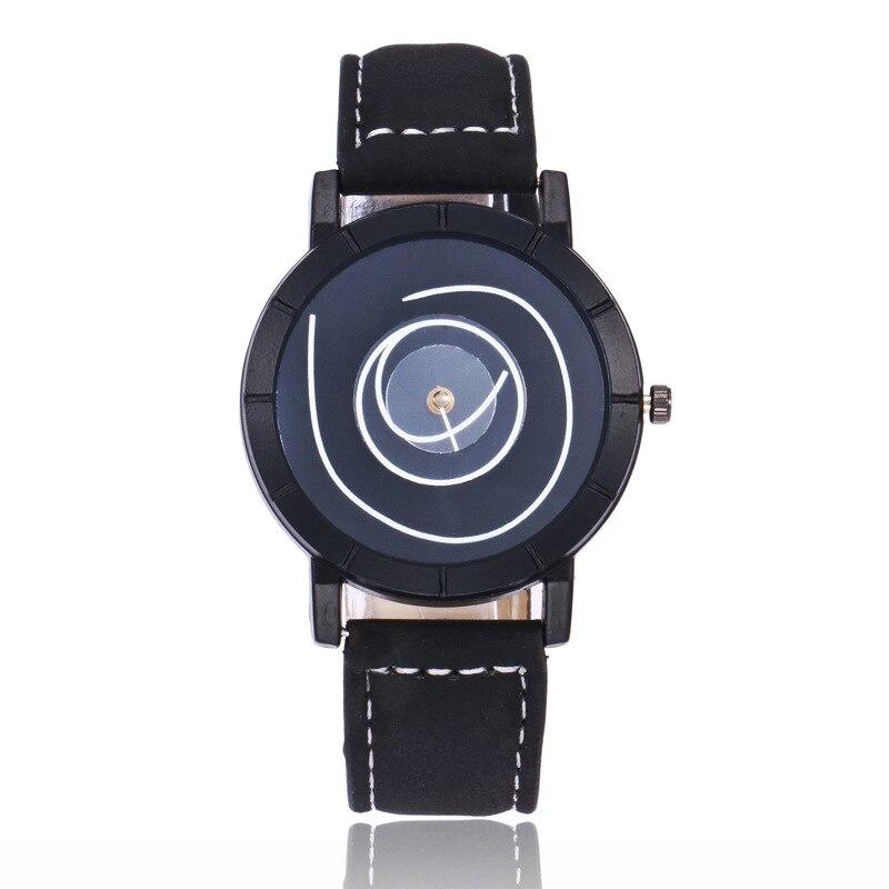 Buy fashion simple vortex watch student women men president sport quartz watch for Vortix watches