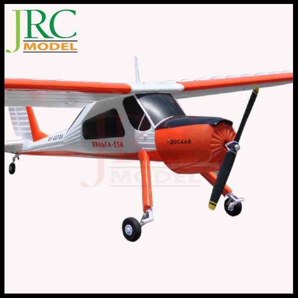 ES9905B Radio Controlled RC 4Ch Airplane Model EasySky PZL 104 Wilga 2000  950mm wingspan EPO RTF