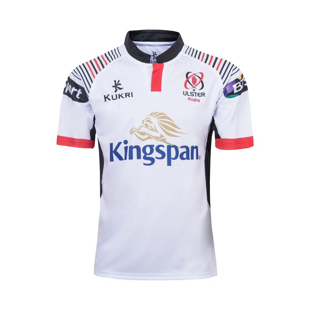 innovative design 2f033 51fd8 2019 ulster Rugby Jerseys home AWAY shirt ULSTER national team League  jersey shirts S-3XL ~ Hot Sale ...