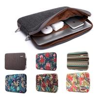 Fashion Bohemian Design Laptop Sleeve Bag For Macbook Air Pro Retina 11 12 13 15 Inch