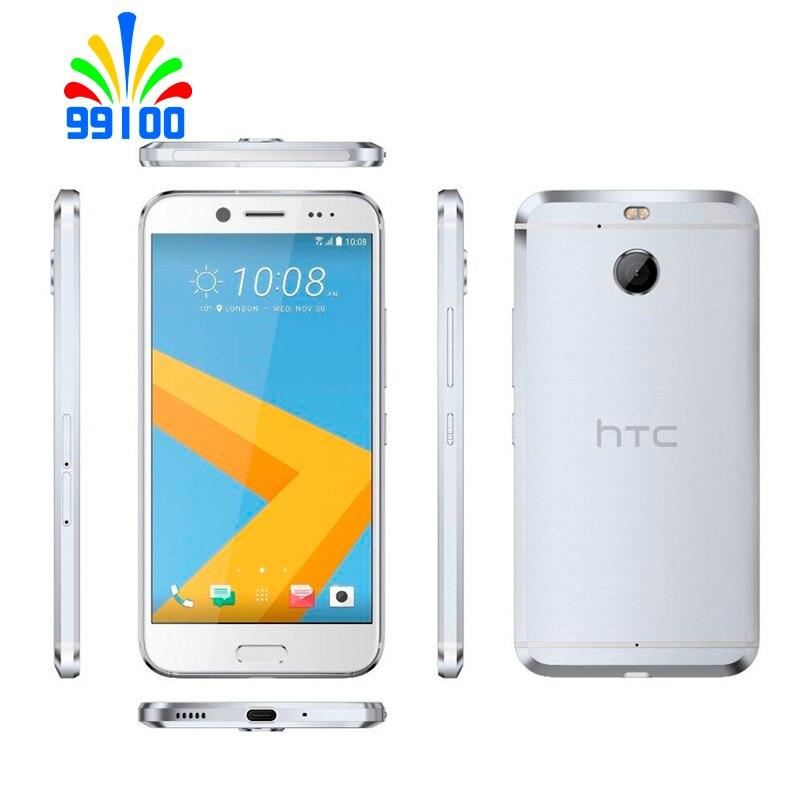 Odblokowany telefon komórkowy HTC 10 EVO 5.5 cal 3 GB pamięci RAM + 32 GB ROM Octa Core Qualcomm810 android 7.0 4G LTE2 w Telefony Komórkowe od Telefony komórkowe i telekomunikacja na AliExpress - 11.11_Double 11Singles' Day 1
