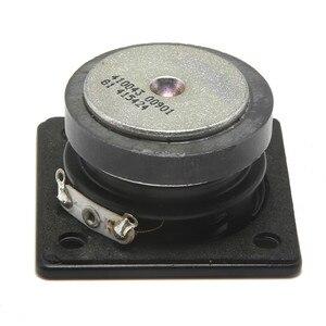 Image 5 - Tenghong 2pcs 1.5 אינץ מלא טווח רמקולים 4Ohm 5W נייד אודיו רמקול יחידה עבור בית תיאטרון רמקולים DIY שירה קול