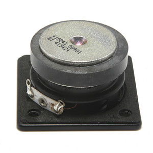 Image 5 - Tenghong 2pcs 1.5 Inch Full Range Speakers 4Ohm 5W Portable Audio Speaker Unit For Home Theatre Loudspeakers DIY Vocals Sound