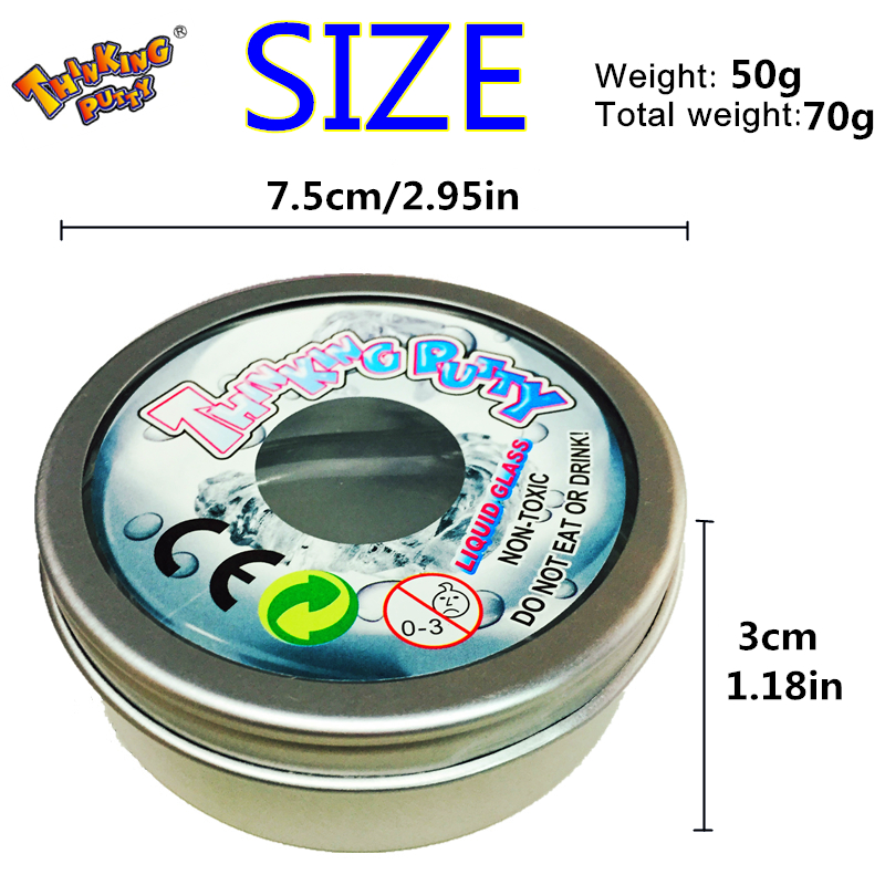 Intelligent-Creative-Hand-Gum-Transparent-Bounce-Plasticine-Slime-light-Clay-Adults-Decompression-Fimo-Mud-Doh-Toys-Kids-Gift-5