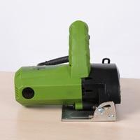 전기 돌 커터 원형 톱 도구 수출 품질 좋은
