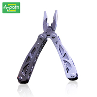Outdoor Camping Multifunction Folding Stainless Steel Pliers