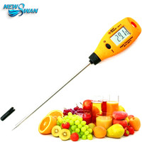 AR212 Probe Digital Thermometer Kitchen Steak Meat BBQ Food Temperature Sensor
