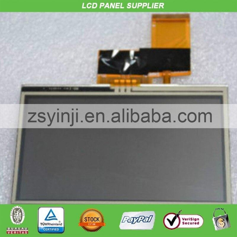 4.3inch lcd module TM043NDH024.3inch lcd module TM043NDH02