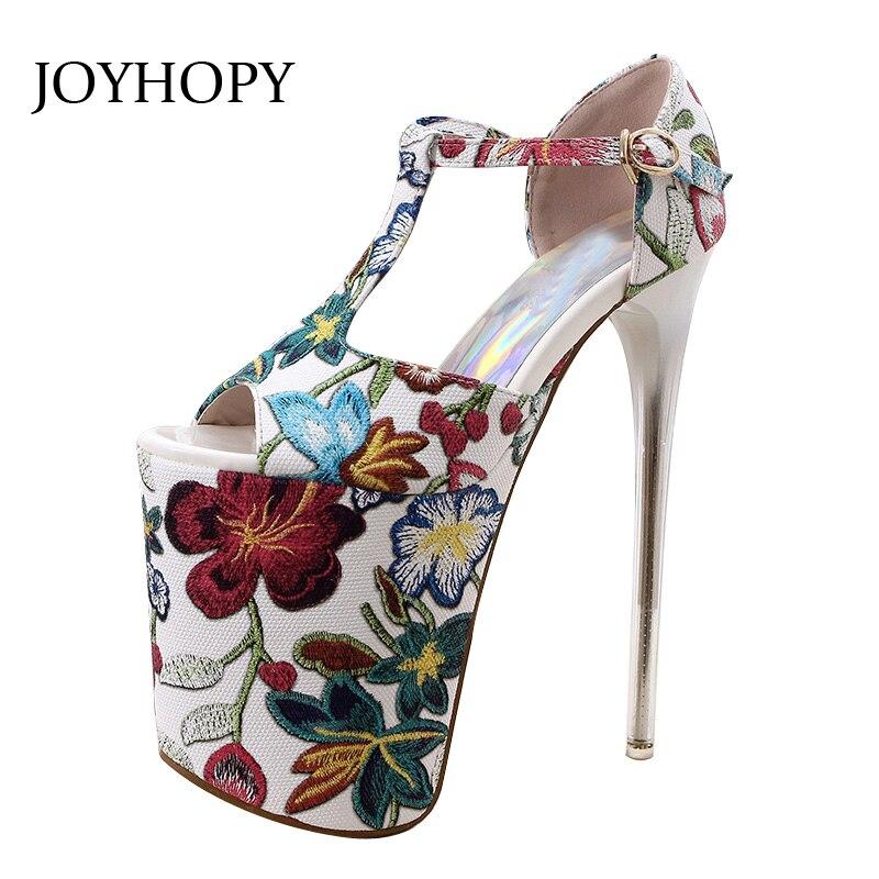 a013053e Fino Mujeres Altos Zapatos Étnico 34 De Mujer Grande Tacones Brown Verano  Ws1658 Brown wp1087 ws1658 ...