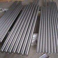 12 mét đường kính 10 cm length new titanium rods, TA2 Gr2 Cao purity titanium thanh Tròn, Ti cực