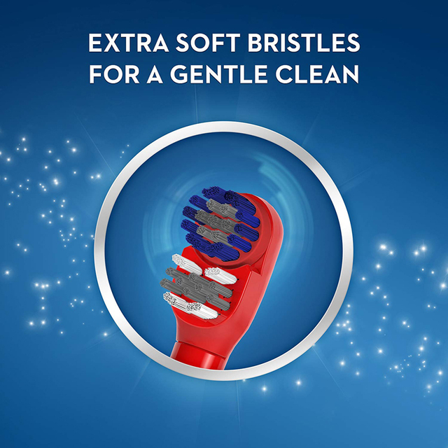 Oralb Electric For Children 3