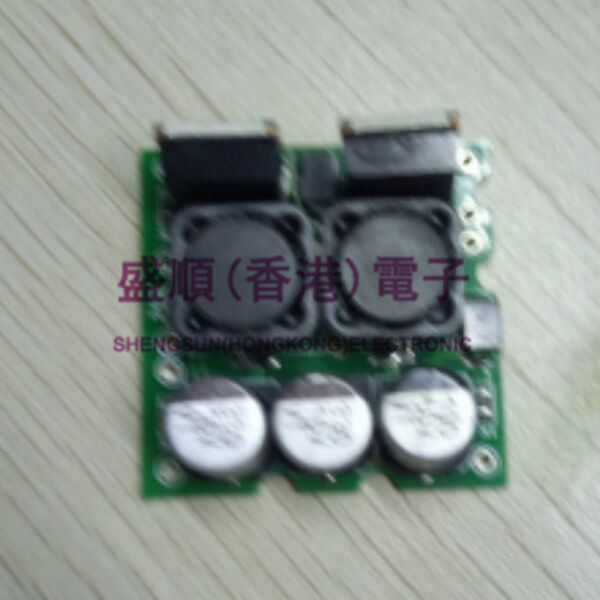 SR12W2-WDM Excavator DC power supply module