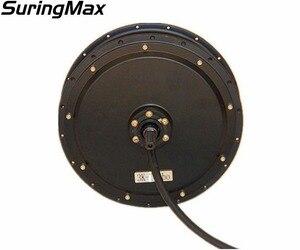 MXUS V3  3000W brushless no gear hub motor for rear electric bike electric bicycle|motor breaker|motor governor|motor garage -