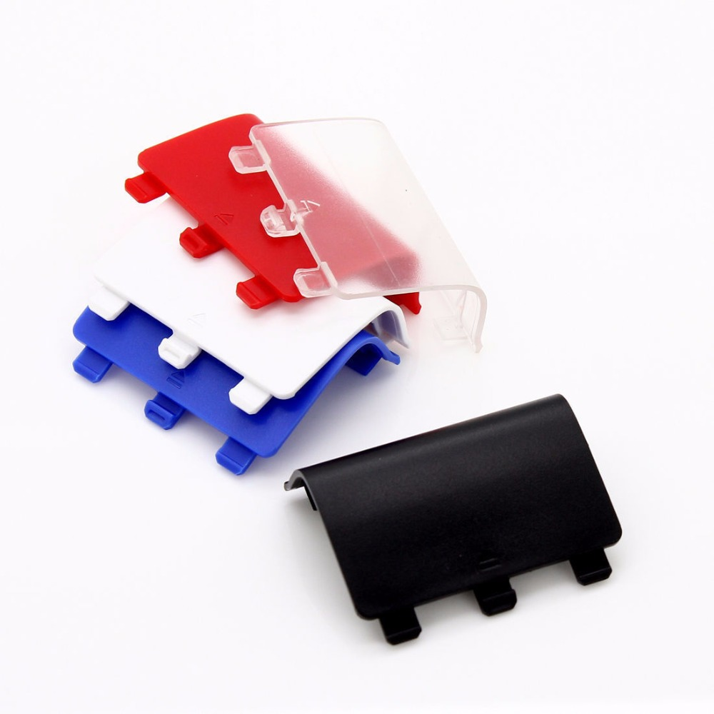 High Quality Replacement Battery Shell Lid Back Case Cover For X-Box One Wireless Controller