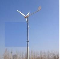 3KW grid tie wind power system