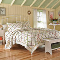 Luxury American Quilt 3Pcs Set=Quilt+2 Pillow Cases King Cotton Embroidery Blanket Adult Bed Cover Sheet Comforter Set Home Use
