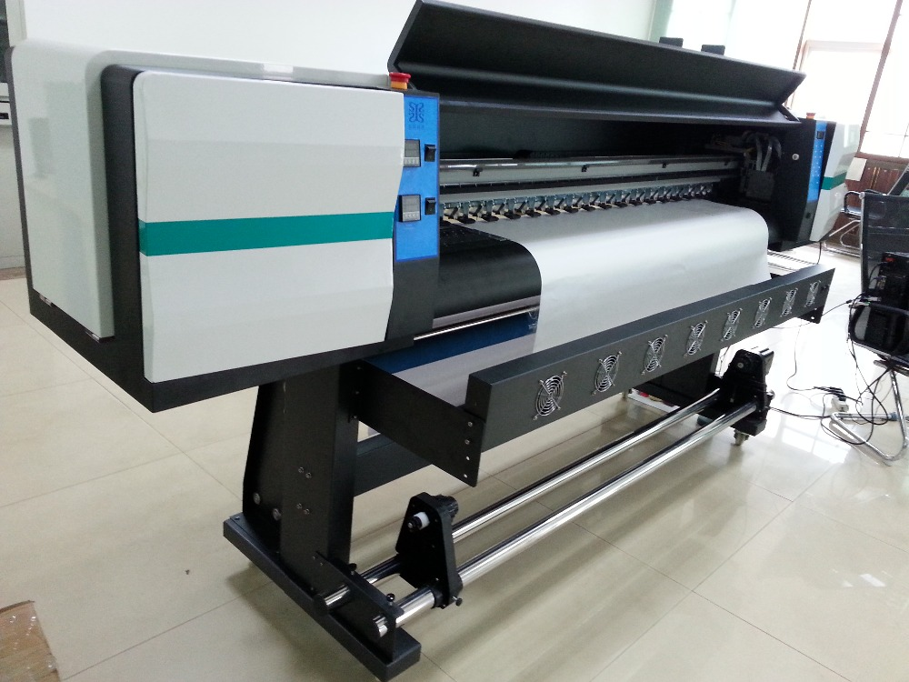 M Dpi Strong Eco Solvent Printer Flex Vinyl Sticker - Vinyl decal printing machine