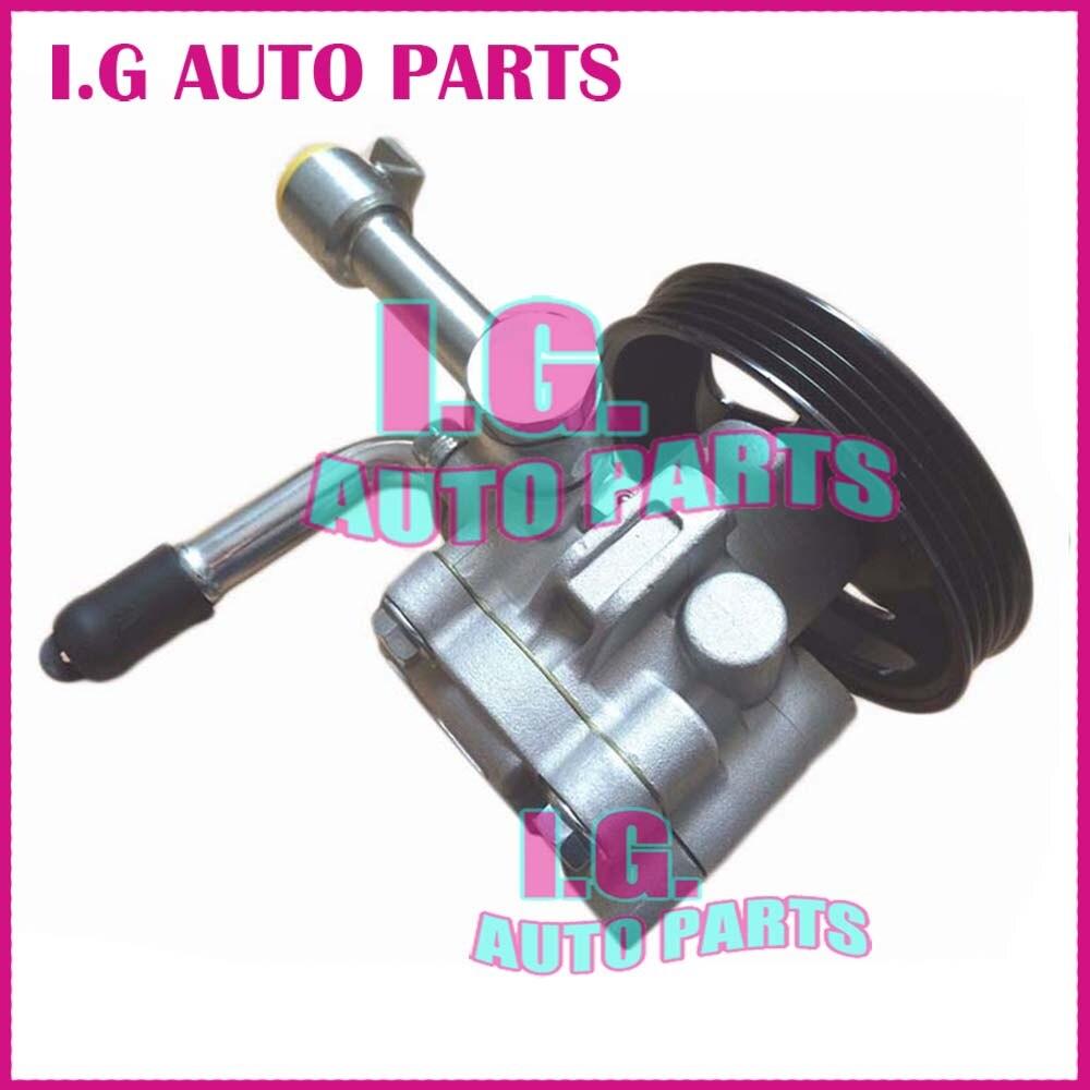Power steering pump for nissan pathfinder navara d40 2 5dc i td diesel 2005