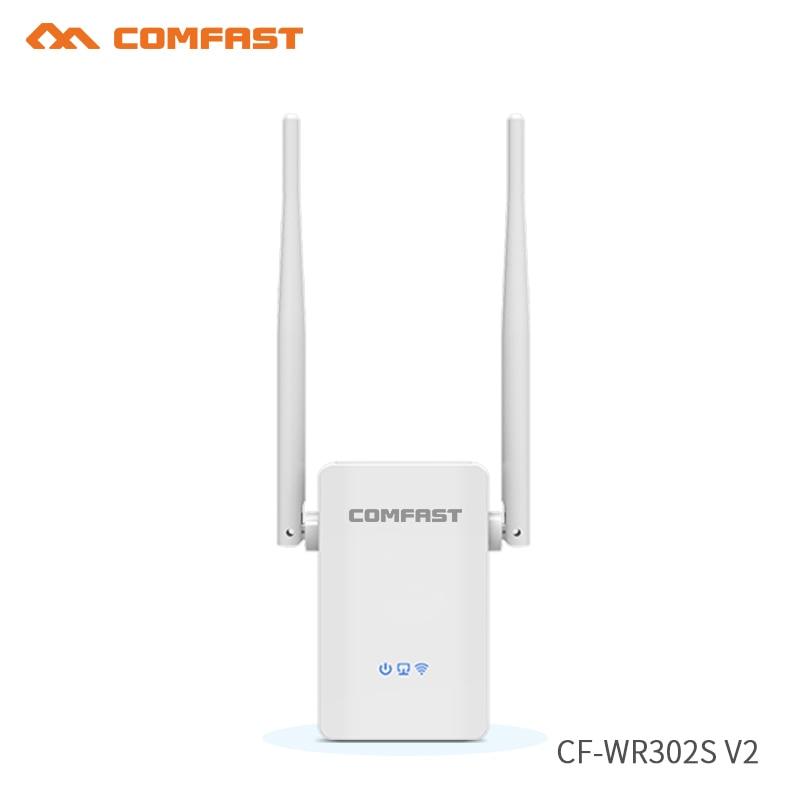 Cheap!300Mbps Wireless WiFi Repeater 10dbi Antenna Wi-fi Range Signal Boosters Network Amplifier 802.11n/b/g wifi Extender ap