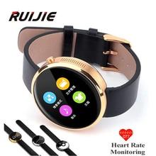 Dm360 bluetooth smartwatch smart watch für ios andriod smartphone mit pulsmesser armbanduhr pk gv08 gv18 m26 u8