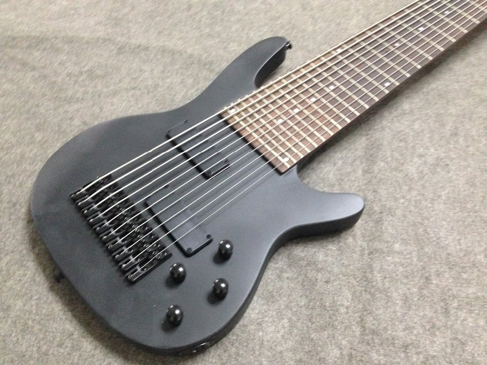 guitare 10 cordes