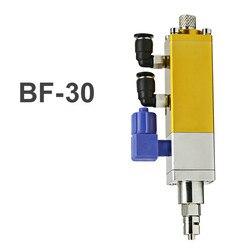 Zawór dozujący z BF-30 typ membrany powrót ssania zawór kleju dozowania kleju dyszy