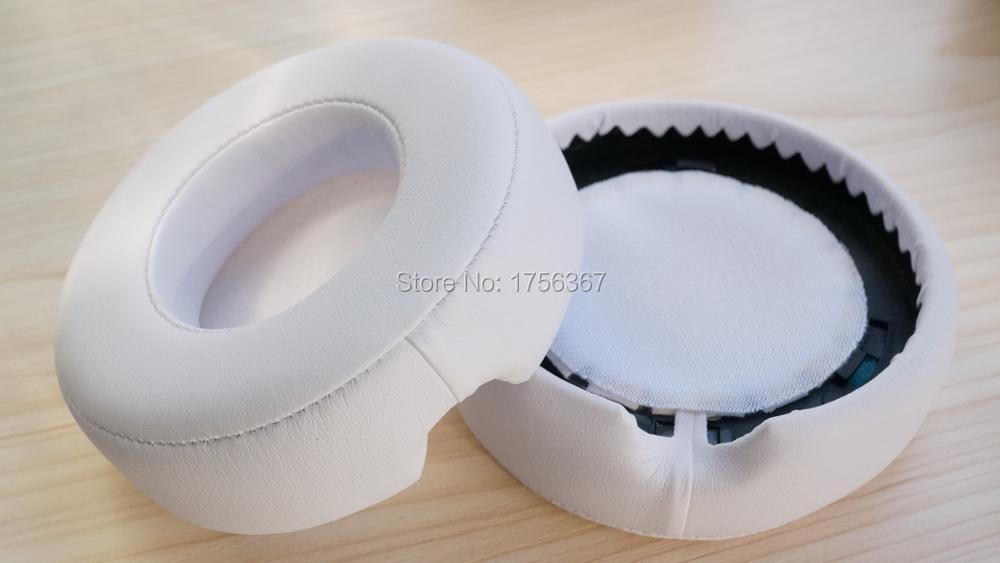 Zëvendësoni kutinë e veshit për kufje Beats PRO / Monster Beats - Audio dhe video portative - Foto 3