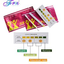 New type Female self-test card diseases vagina female inflammation test care womens health on sale