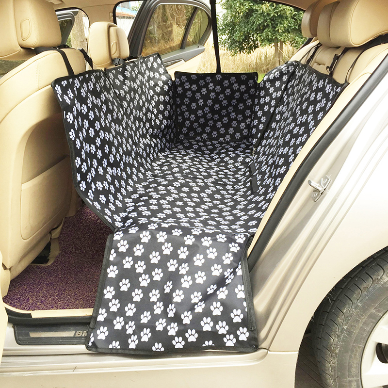 Luxury Car Seat Cover for dog