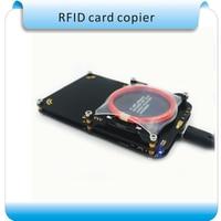 Newest version proxmark3 develop suit 3 Kits proxmark nfc RFID reader copier changeable card mfoc card clone crack