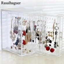 Fasion PS expositor de joyas, soportes para pendientes, organizador de joyas, escaparate para pendientes, caja de soporte