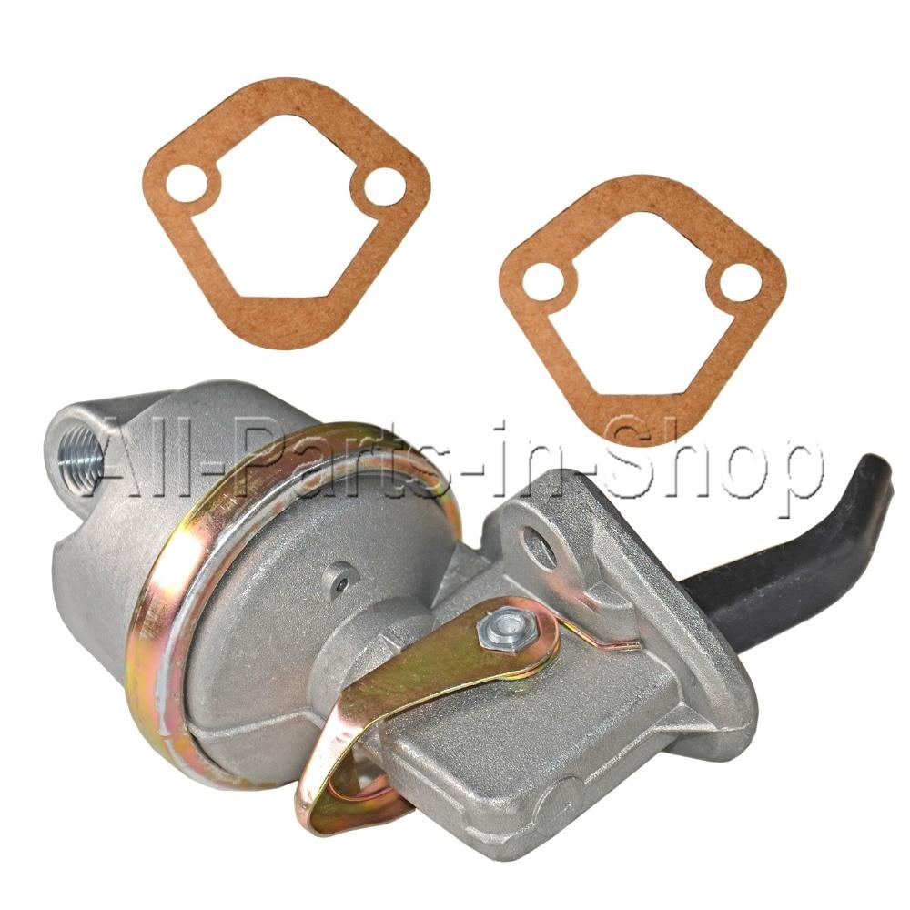 NEW 84142216 Case Cummins Fuel Pump 1085B 1150E 1155E 1840