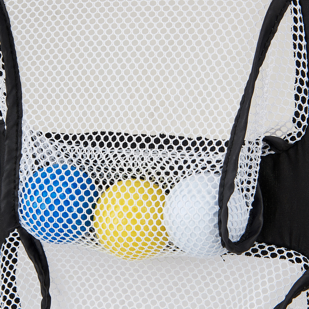 Image 5 - Golf practice net and hitting mat Portable Indoor and outdoor golf Training aids free shipping-in Golf Training Aids from Sports & Entertainment