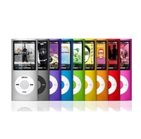 Hot Offer Best Price 8 Colors Mp4 Player 4th 1 8 Screen MP4 Video FM Radio