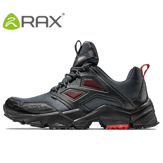 b6ea26dc0ca9dd RAX Hommes Chaussures de Randonnée pour Professionnel Mountaining Trekking  chaussures Escalade En Plein Air marche chaussures