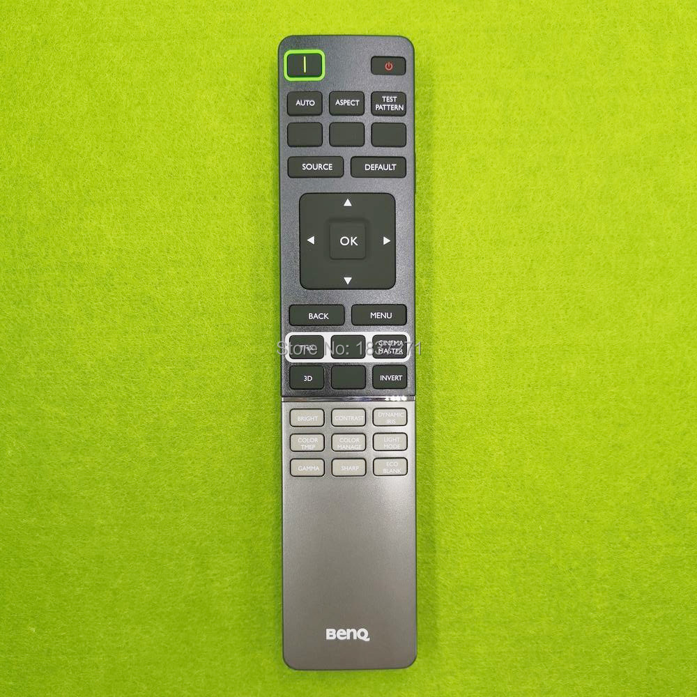 Original remote control RCV024 for BENQ HT8050 LK970 W11000 4k projectors-in Remote Controls from Consumer Electronics    1