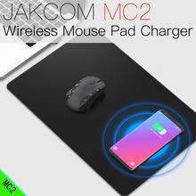 JAKCOM MC2 Mouse Pad Sem Fio Carregador venda Quente em Acessórios como óculos de sol ray banda sports Inteligente horloge