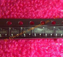 10 pçs/lote MCP1703T-3302E/CB MCP1703T-3302 MCP1703T IC REG LDO 3.3V 0.25A SOT23A-3 Melhor qualidade