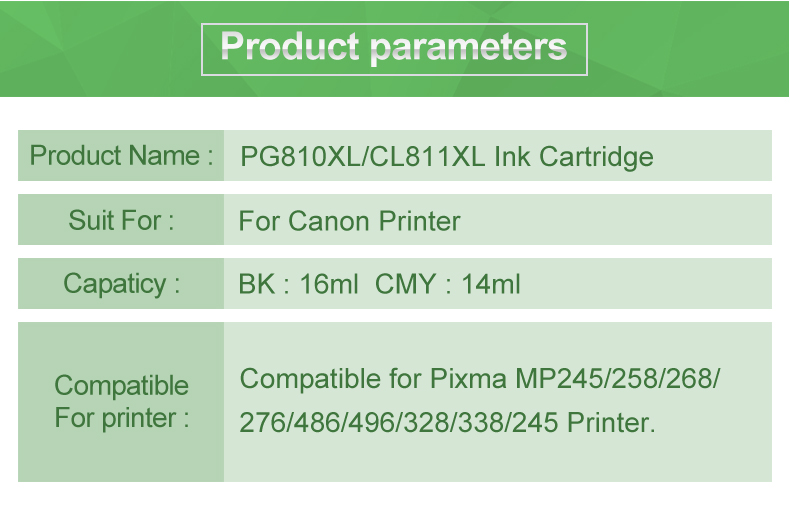 PG810XL CL811XL-2