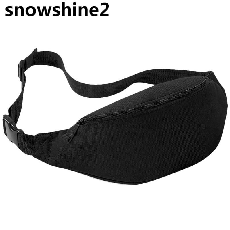snowshine2 #3522 Unisex Outdoor Sports Running Waist Bag wholesale