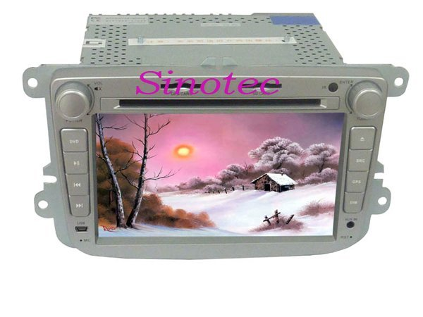 Car dvd player for VW Lavida 7 inch touchscreen,with SD USB Bluetooth,ipod