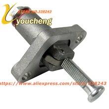 Engine-Accessories 172mm-Chain Atv-Parts CN250 Adjuster TZQ-CF250 Repair Water-Cooled