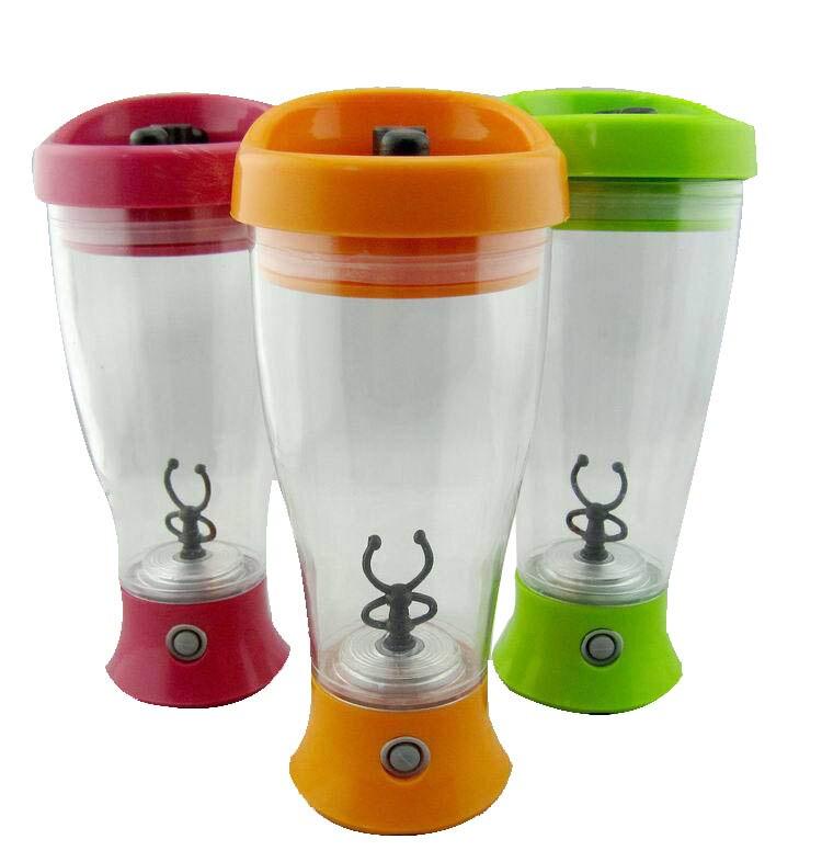 Protein Shaker Ne Kadar: Białko W Proszku Shaker Elektryczny Coffee Milk Shake