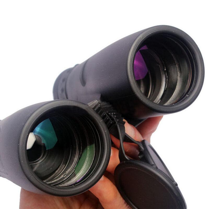 높은 품질의 고화질 10X42 방수 Fogproof 질소 가득 장거리 쌍안경 강력한 망원경